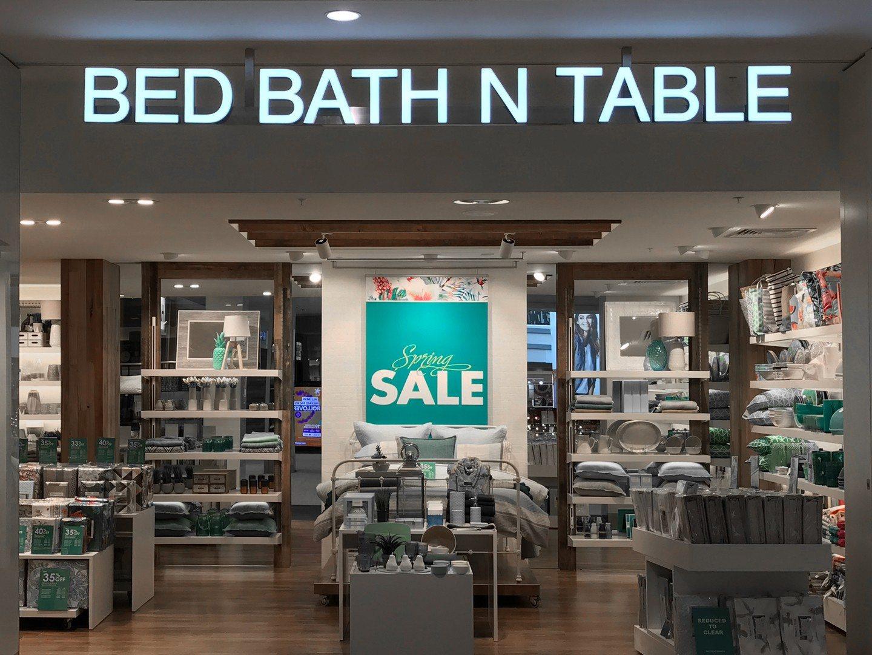Bed Bath And Table Takapuna